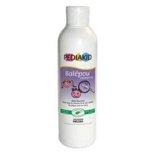 Pediakid Balépou - Shampoing pour lutter contre les poux naturellement