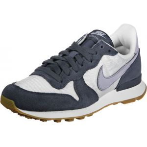 Nike Internationalist Internationalist Internationalist Femme Bleu Comparer 42 Offres 9eafca