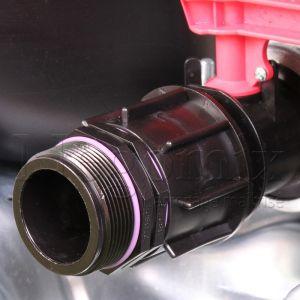 Negomix Adaptateur 2'' mâle 50-60 mm