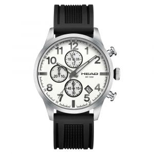 Head Watches Montres Grip - Black / Grey - Taille One Size