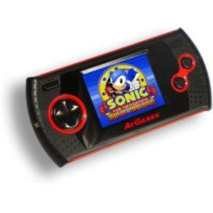 Blaze Console portable Sega Master System + 30 Jeux : Edition Sonic