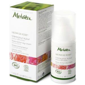 Melvita Nectar de Roses - Crème hydratante