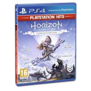 Horizon Zero Dawn Complete Edition HITS [PS4]