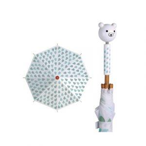Vilac Parapluie Sora Bear de l'univers de Shinzi Katoh