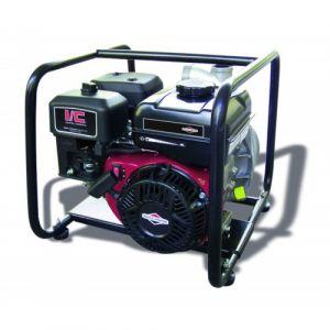 Briggs & stratton BRIGGS&STRATON - Pompe à eau thermique 4 temps WP2-35 -
