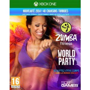 Zumba World Party [XBOX One]