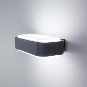 Faro STICKER 75540 - Applique extérieur gris foncé