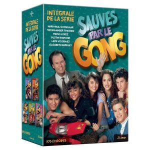 Sauvés par le gong - Intégrale de la série