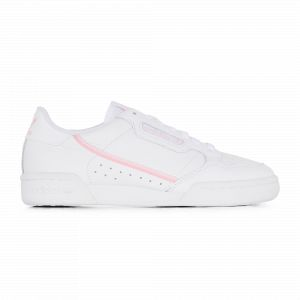 Adidas Continental 80 chaussures Femmes blanc T. 40,0