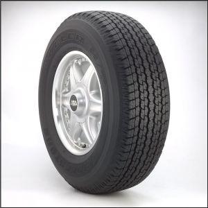 Bridgestone 275/65 R17 114H Dueler 840 OWT M+S