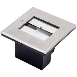 Konstsmide Spot LED extérieur encastrable LED intégrée 7961-310 blanc chaud 9 W