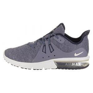 Nike Chaussure Air Max Sequent 3 pour Homme - Bleu Bleu - Taille 42