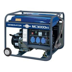 Mecafer MC3300KT - Groupe électrogène Mercure avec kit roues (450033)