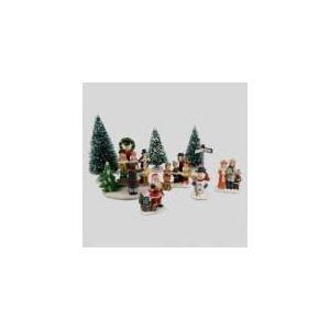 Figurines de décoration : 9 accessoires Chorale