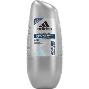 Adidas Déodorant adipure - Le roll on de 50ml