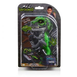Wow wee T-Rex Fingerlings Vert / Tracker
