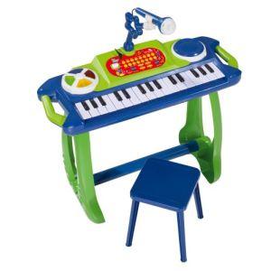 Simba Toys Synthétiseur à pied
