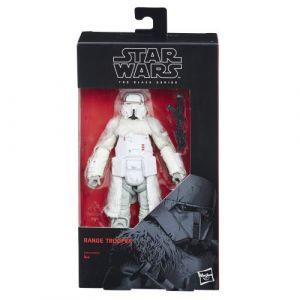 Figurine T Black Séries Range Trooper