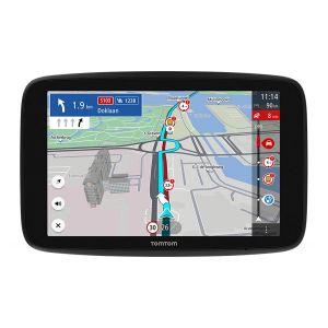 """TomTom Assistant d'Aide à la Conduite GPS Go Expert 7"""" Monde 183 pays (Europe 47 pays pr?-install?es)"""