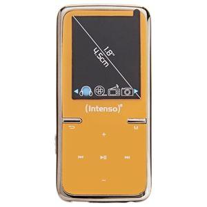 """Intenso Video Scooter 8 Go - Lecteur MP3 / Vidéo 1.8"""""""