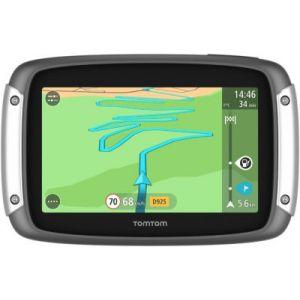 TomTom Rider 40 - GPS moto
