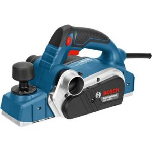 Bosch Professional GHO 26-82 D - Rabot 710W