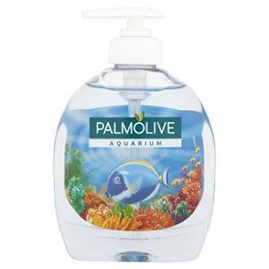 Palmolive Gel lavant mains, aquarium pH neutral