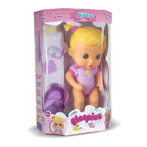 IMC Toys Bloopies - Bébé de Bain - Luna