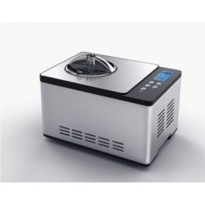 Kitchen Chef ICE 1530 PRO - Turbine à glace 3,3 L