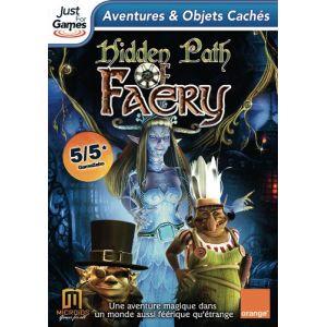 Hidden Path of Faery [PC]