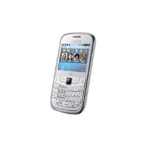 Samsung GT-S3350 (Ch@t 335)