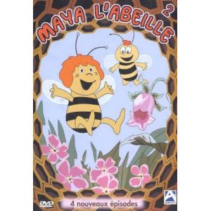 Maya l'abeille - vol. 2 (dvd)