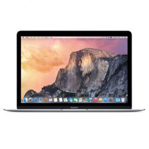 """Apple MacBook 12"""" (2015) avec Core M 1,1 GHz"""
