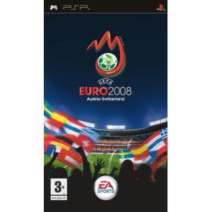 UEFA Euro 2008 sur PSP
