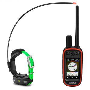 Garmin Alpha®100 avec collier TT 15 mini France - GPS système de suivi pour chiens de chasse