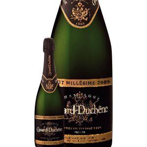 Canard-Duchêne Champagne Brut 2009