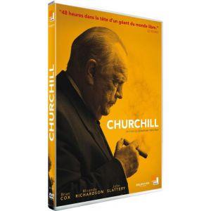 Churchill avec Brian Cox