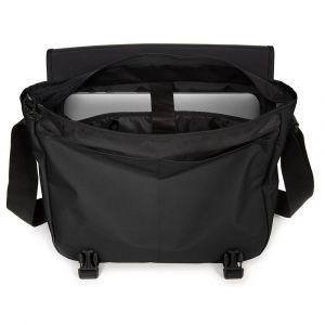 Eastpak Sacs à bandoulière Delegate + 20l - Black - One Size