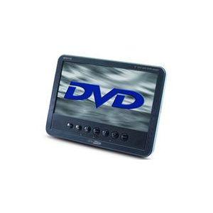 """Caliber MPD178 - Lecteur DVD portable 7"""""""