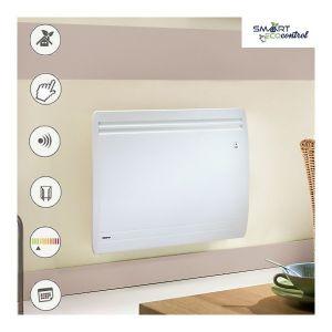 noirot pl nitude smart ecocontrol 750 watts 00m2042seaj radiateur lectrique horizontal. Black Bedroom Furniture Sets. Home Design Ideas