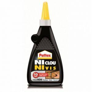 Pattex Colle Ni Clou Ni Vis - Bouteille 100 g