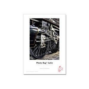 Hahnemühle Papier Photo Rag 310g 610mmx12M Satin