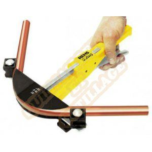 Rems Cintreuse Swing tube cuivre