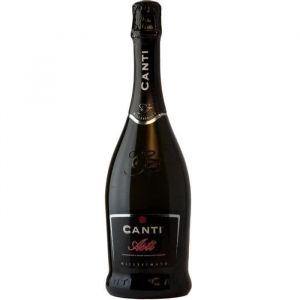 Canti 2017 Asti - Vin blanc d'Italie - Asti - 75 cl