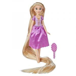 Hasbro Poupée Disney Princesses Raiponce Longue Chevelure