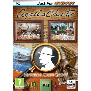Double pack : Agatha Christie [PC]