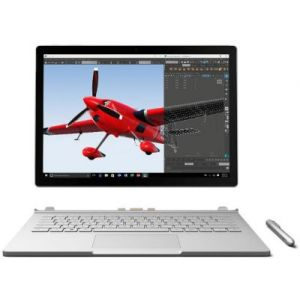 "Microsoft Surface Book 1 To - 13.5"" avec Core i7-6600U 2.6 GHz"