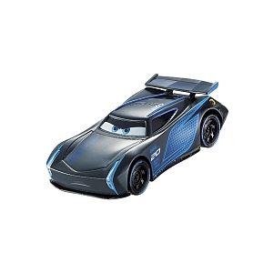 Mattel Véhicule Jackson Storm (DXV34) Cars 3