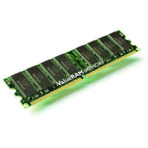Kingston KVR1333D3E9S/8G - Barrette mémoire ValueRAM 8 Go DDR3 1333 MHz CL9 240 broches