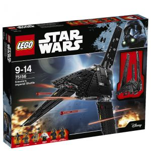 Lego 75156 - Star Wars : Krennic's Imperial Shuttle